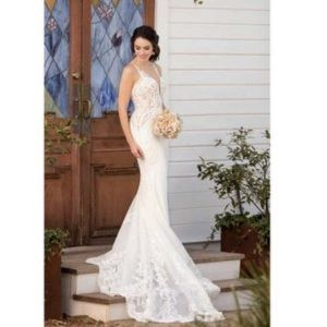 Martina Liana Wedding Dress Style 1013